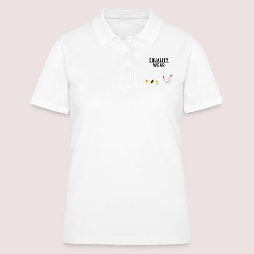 Small Chicken Edition - Women's Polo Shirt