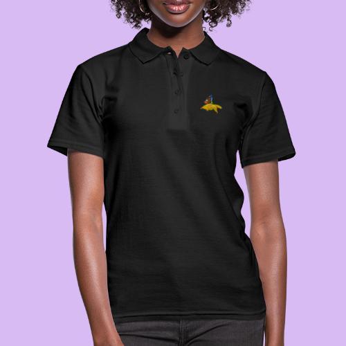 Farfalla su corolla - Women's Polo Shirt