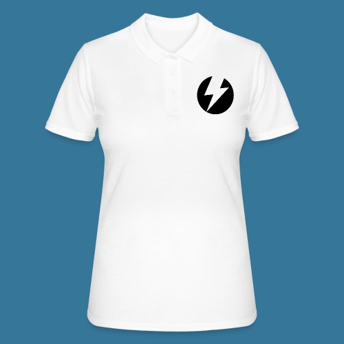 BlueSparks - Inverted - Women's Polo Shirt