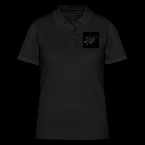 -Logo Qrust- - Women's Polo Shirt