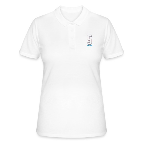 Salbox Luvtröja - Women's Polo Shirt