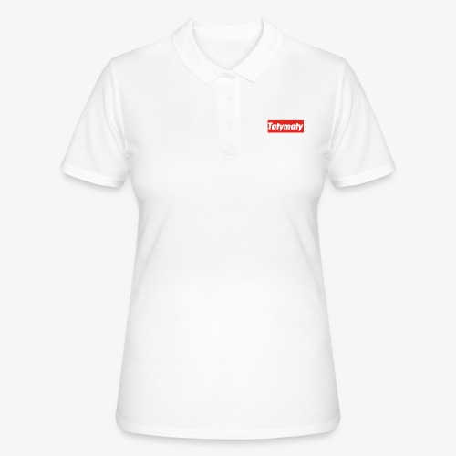 TatyMaty Clothing - Women's Polo Shirt