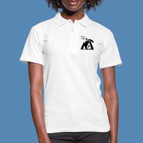 Being Different - Polo Femme