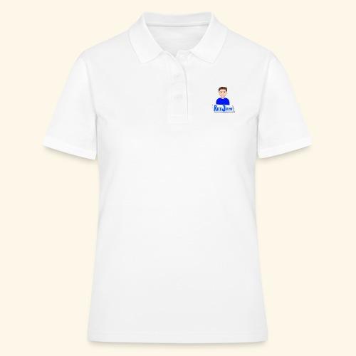RickJeremymerchandise - Vrouwen poloshirt