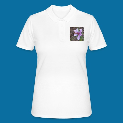 Safran - Women's Polo Shirt