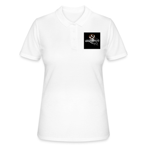 Baby - Frauen Polo Shirt