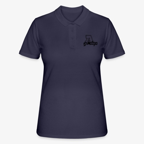 AI Beats - Women's Polo Shirt