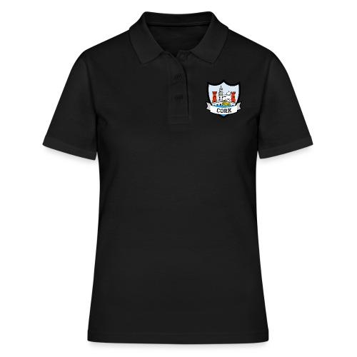Cork - Eire Apparel - Women's Polo Shirt