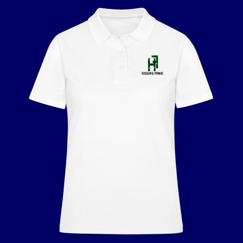 h&f - Women's Polo Shirt