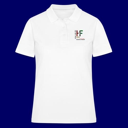 H&F ER - Women's Polo Shirt