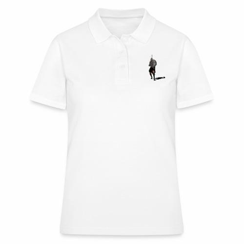 Gladiator - Frauen Polo Shirt