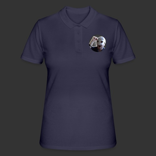 Logo kanału wicek3d na Youtube - Women's Polo Shirt