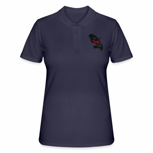 J'M La Martinique - Women's Polo Shirt