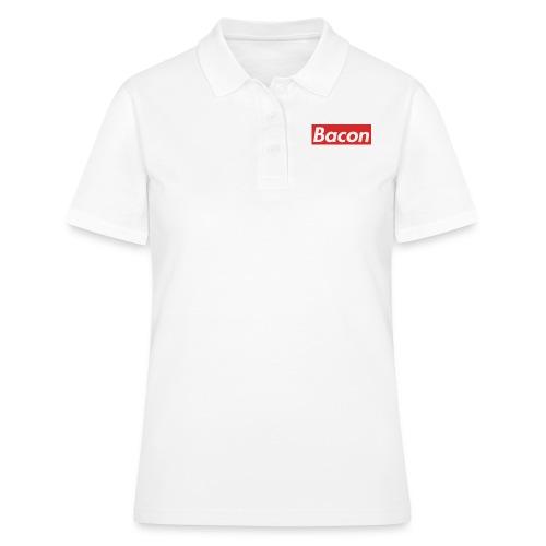 Bacon - Women's Polo Shirt