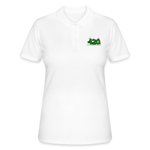 420 - Women's Polo Shirt