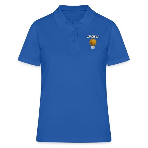 I'm fan of Eos - Women's Polo Shirt