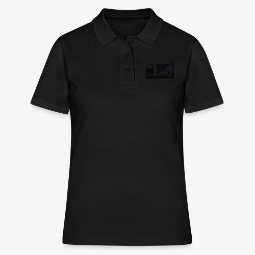backart - for a reason - Women's Polo Shirt