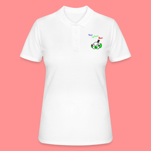 The Waha Boi - Women's Polo Shirt