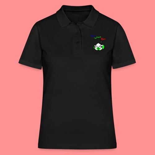 The Waha Boi - Women's Polo Shirt