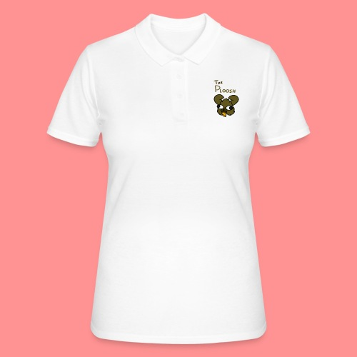 The Ploosh - Women's Polo Shirt