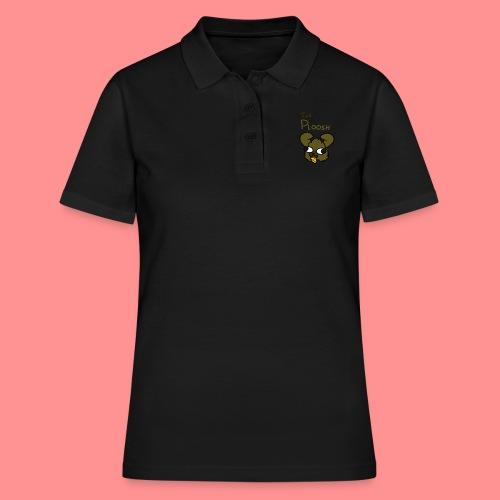 The Ploosh - Women's Polo Shirt