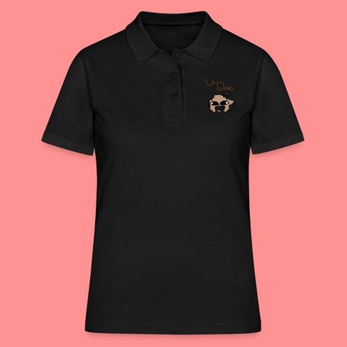 Le Dino - Women's Polo Shirt