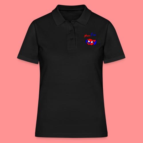 Miss Fax - Women's Polo Shirt
