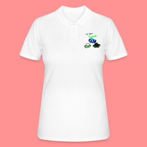 PS 4 Squad - Women's Polo Shirt