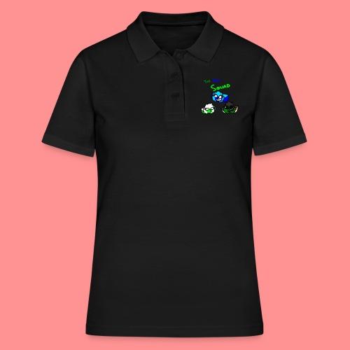 PS 4 Squad - Women's Polo Shirt