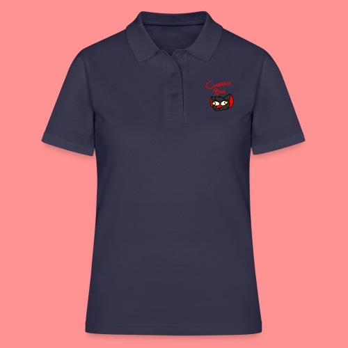 Cherry Boi - Women's Polo Shirt