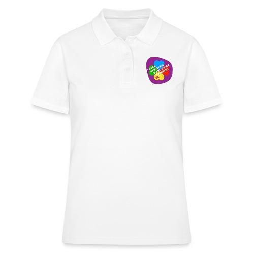 Duna Writers - Poloskjorte for kvinner