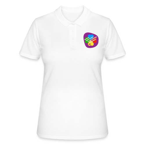 Duna Writers - Women's Polo Shirt