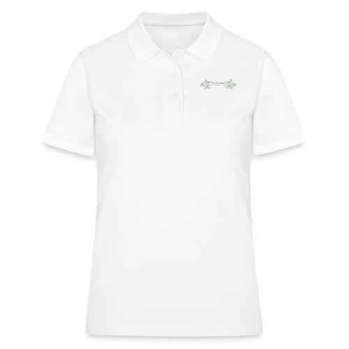 scoia tael - Women's Polo Shirt