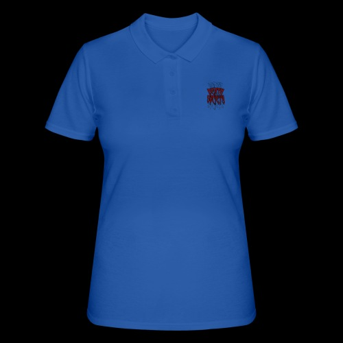 Death Society Records - Women's Polo Shirt