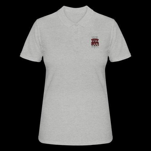 Death Society Records - Women's Polo Shirt