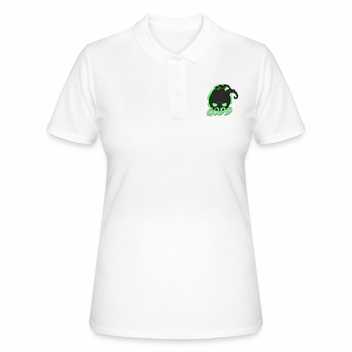 ThreGodd - Women's Polo Shirt