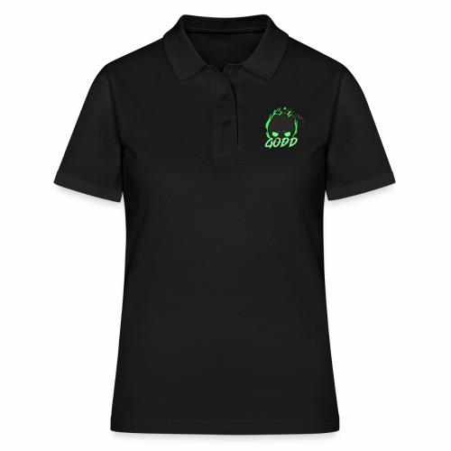 ThreGodd - Women's Polo Shirt