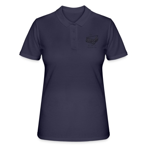 Sandwich - Women's Polo Shirt