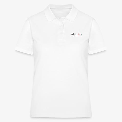 Alum1xx 👑 - Women's Polo Shirt