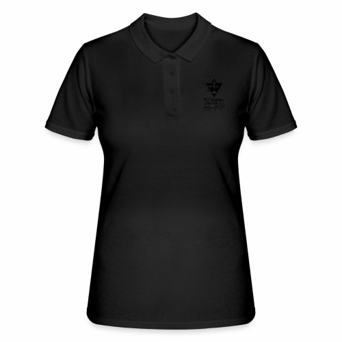 The Unordinary - Women's Polo Shirt