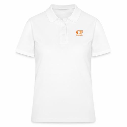 Caepiofilia Naranja - Women's Polo Shirt