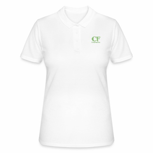 Caepiofilia Pistacho - Women's Polo Shirt