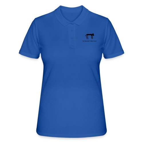 The Dog Saw Everything T-Shirt - Polo donna