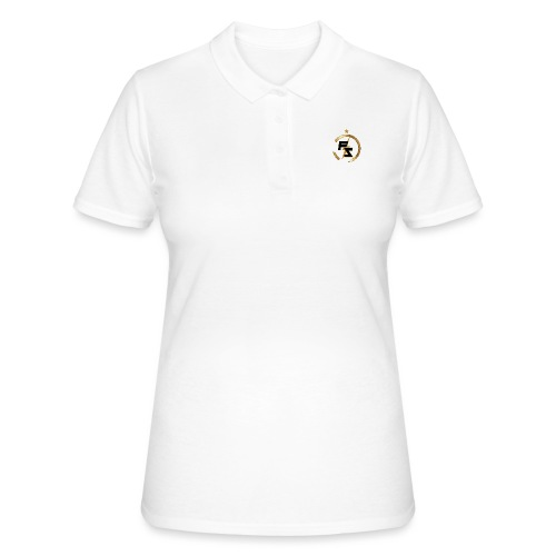 FS Logo Nero - Women's Polo Shirt