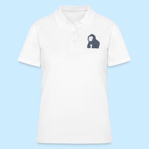 Baby Gorilla - Women's Polo Shirt