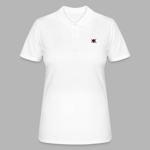 NEEL KK - Koszulka polo damska