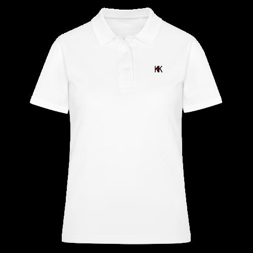 NEEL KK - Women's Polo Shirt