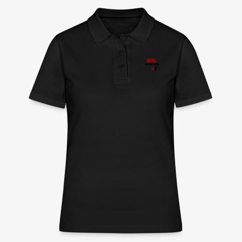 NEEL You Are Hero - Women's Polo Shirt