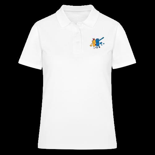 Gallifante - Women's Polo Shirt