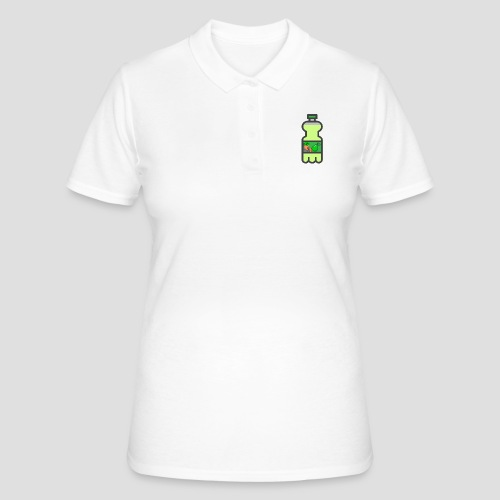Pear Soda Merchandise - Women's Polo Shirt